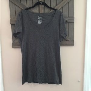 "GAP XL ""Favorite Scoop"" tshirt"